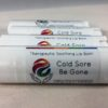 cold sore be gone therapeutic soothing lip balm-Karolyns integrated healing hands