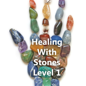 Healing with Stones level 1