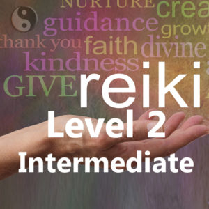 reiki level 2 intermediate